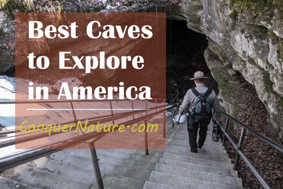 Best Caves to Explore in America