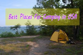 best-place-for-camping-in-USA