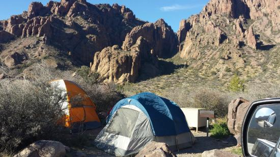 chisos-basin-campground
