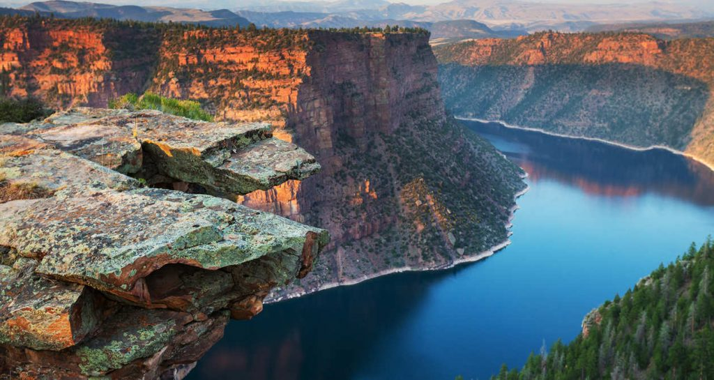 Flaming Gorge National Recreation Area, Utah