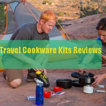 Best Travel Cookware Kits