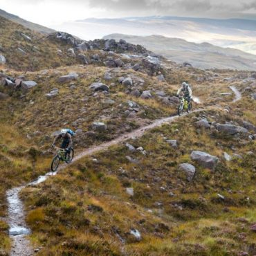 Best Places for Mountain Biking Tour in the UK