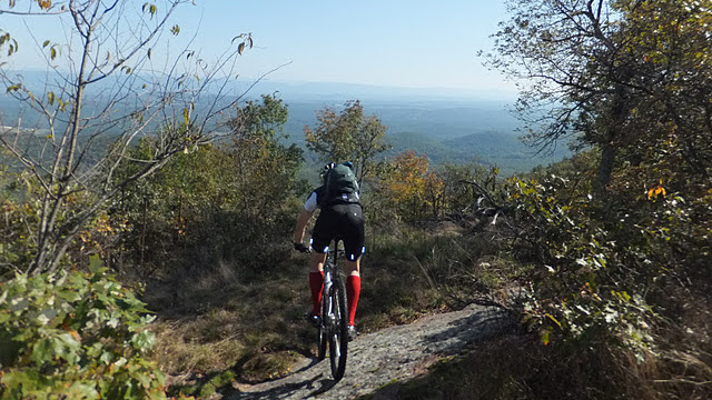Harrisonburg biking, Virginia