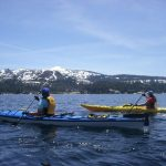 Top Best 7 Touring Kayaks to Buy