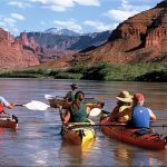 Top 10 wonderful places for Kayak Voyage in the United States