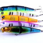 Fishing lures, fake fishing bait – Multiple Designs of baits for Fishermen