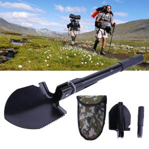 where to buy the best camping shovel